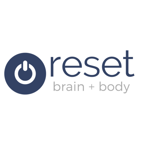reset brain + body - integrative counseling