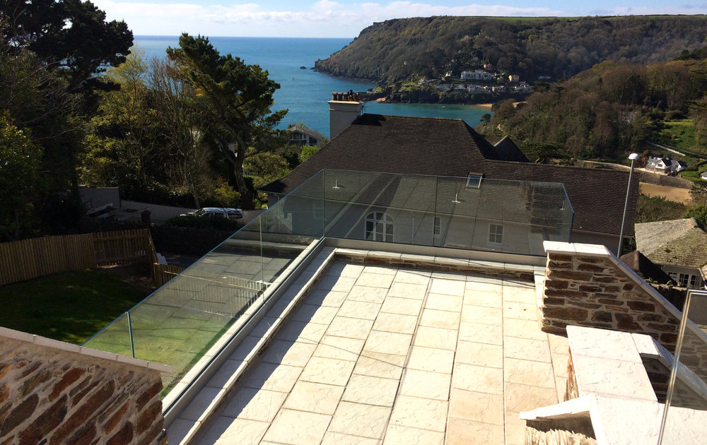 Nr. South Sands, Salcombe