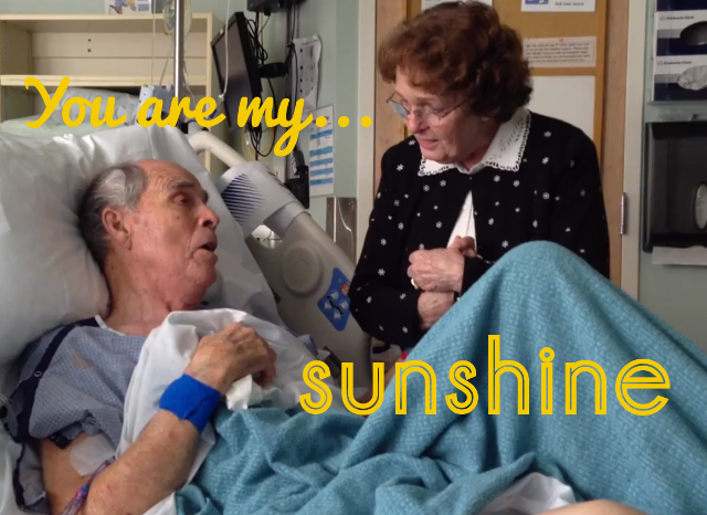 You Are My Sunshine | The Loveumentary