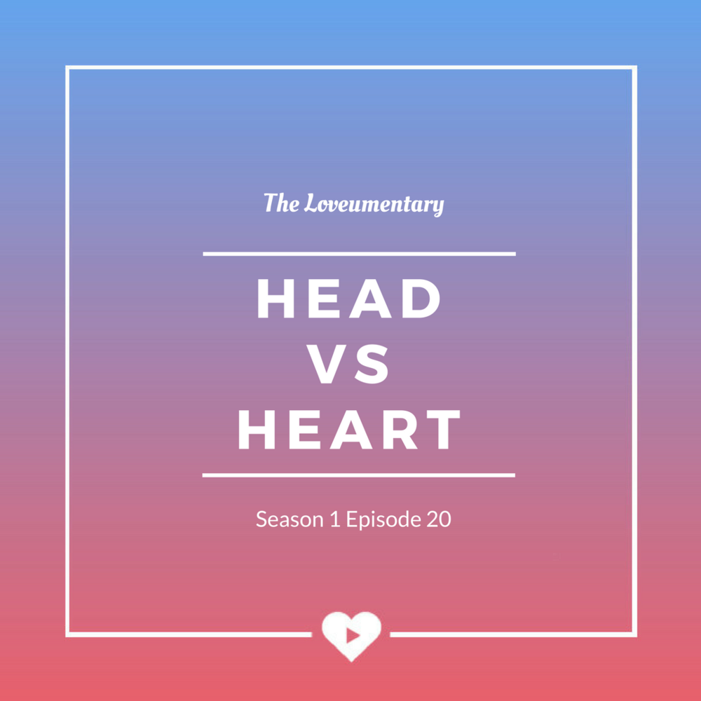 the head vs the heart Do you have intimacy issues what i'm referring to here is, do you feel difficult to give your heart to anyone, to trust anyone, and to feel much at all many of us suffer from intimacy issues but don't realise it.