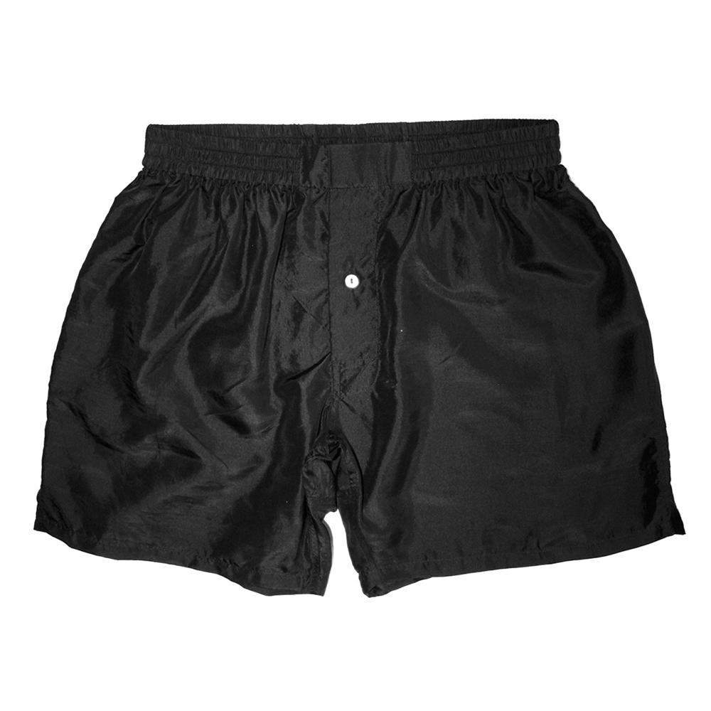 Men's Shirts & Silk Boxers -