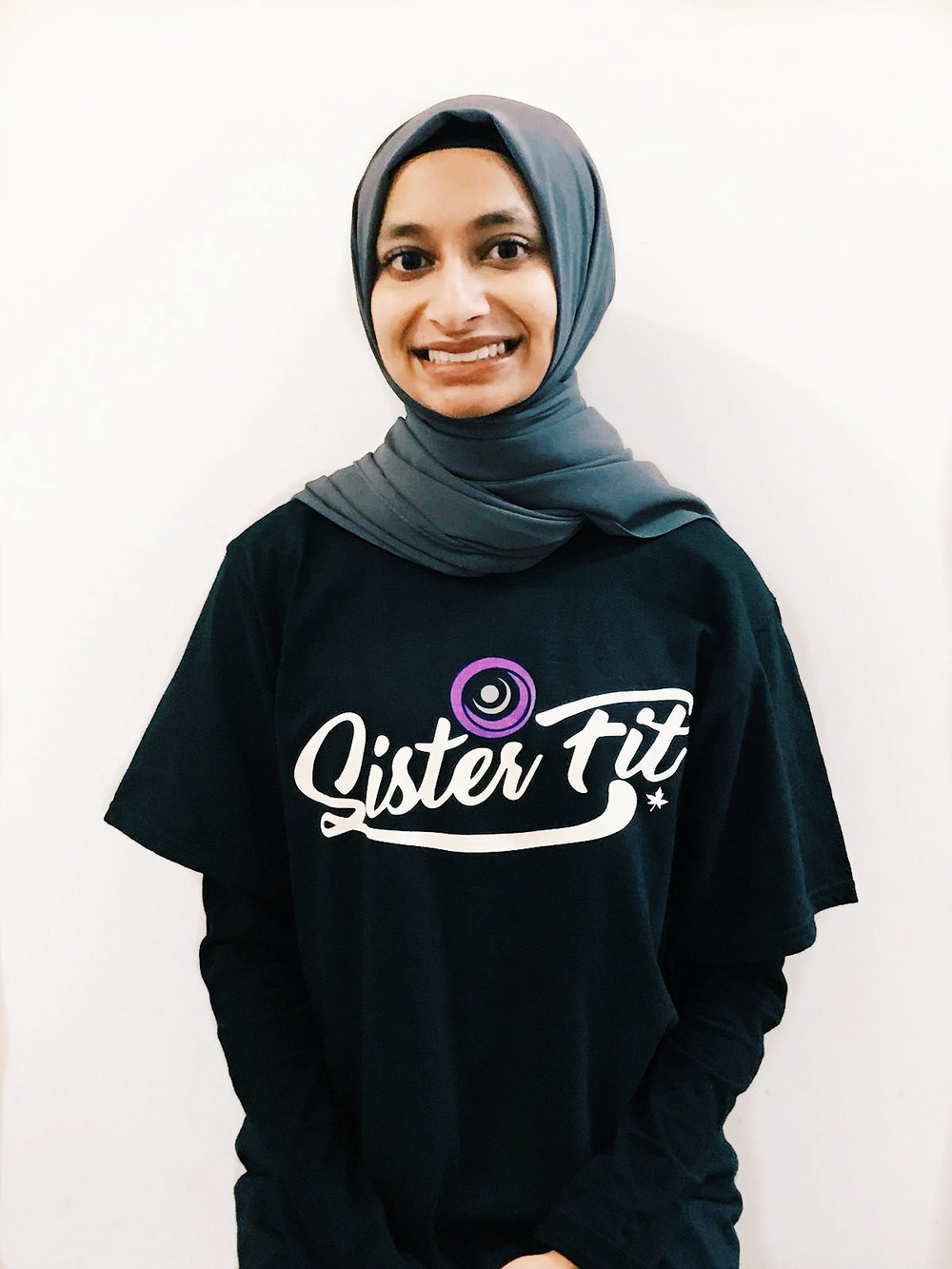 Tasnia Hussain is Sister of the Month! - Our March Sister of the Month has been selected by Coach FLG from our East End location. Tasnia's great attitude, her ability to lift others around her, and her focus in class has earned her this mighty recognition. Read Tasnia's interview below!Name: Tasnia HussainAge: 24