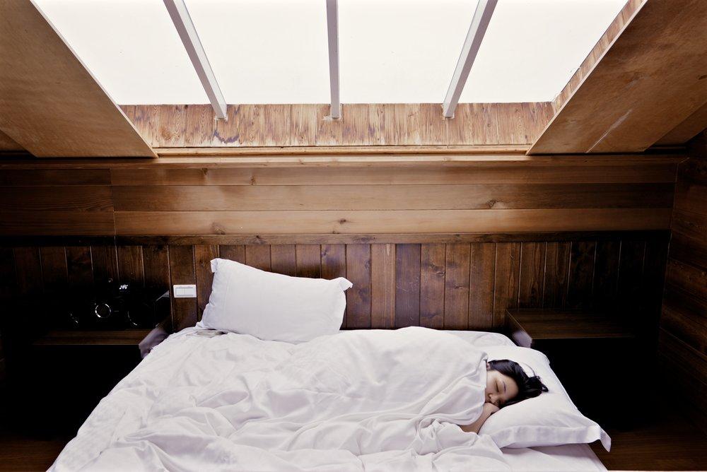 Sleep Hygiene -