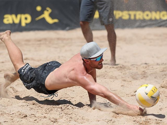 Wasn't our best finish taking 9th here in @avpbeach Austin. It was fun to play again and I'm excited to keep building. Next one will be better in NYC in a couple weeks! @vspsouthbay