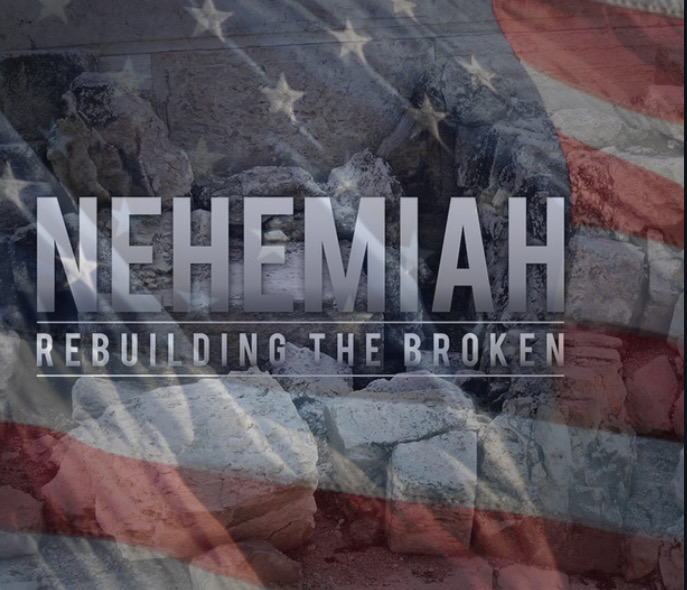 The Nehemiah Community Project