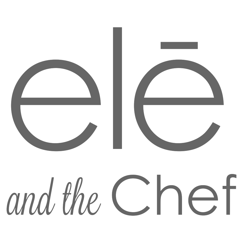 Ele and the Chef Logo.png
