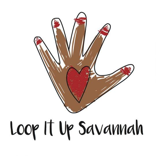 Loop It Up Savannah