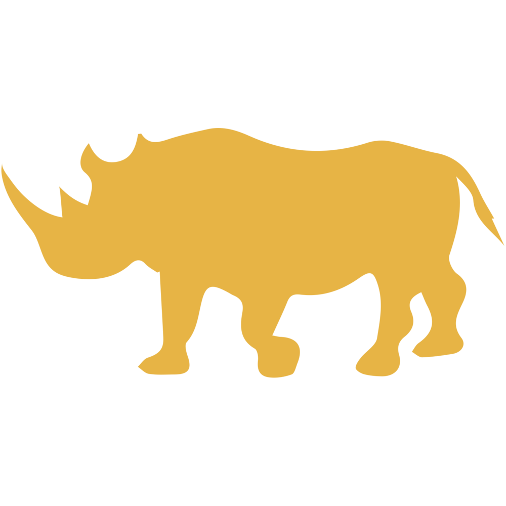 Ele and the Chef Rhino Logo.png