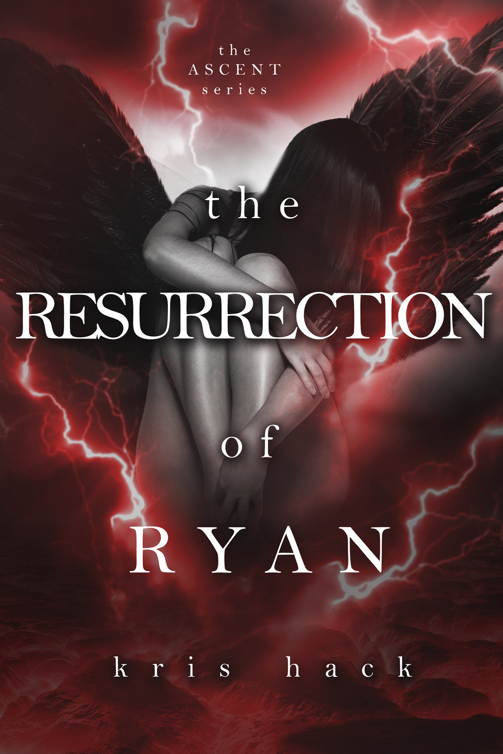 The Resurrection of Ryan - I thought I could continue to ignore the… talents my friends and the love of my life possess. I couldn't. It all became too much when we moved to the compound and they were able to use them freely. I wasn't able to handle it and now I'm on my own. The gate to Hell has been opened and demons have invaded the earth. Luckily, the portal to the underworld is small and considering the population, few have stepped foot on earth's soil. The demons are after what I have but I can't let them take him. He's all I have left.Ryan is gone. She left me. Said it was too much. She couldn't handle all of the strange things or the nightly battles against the demons. She needed out and I let her go. Or so she thinks. I sent my best man to keep an eye on her and keep her safe. She holds the very thing I love most and I won't let the demons have them. I would fight the Devil himself to keep her in my arms and I am determined to win.