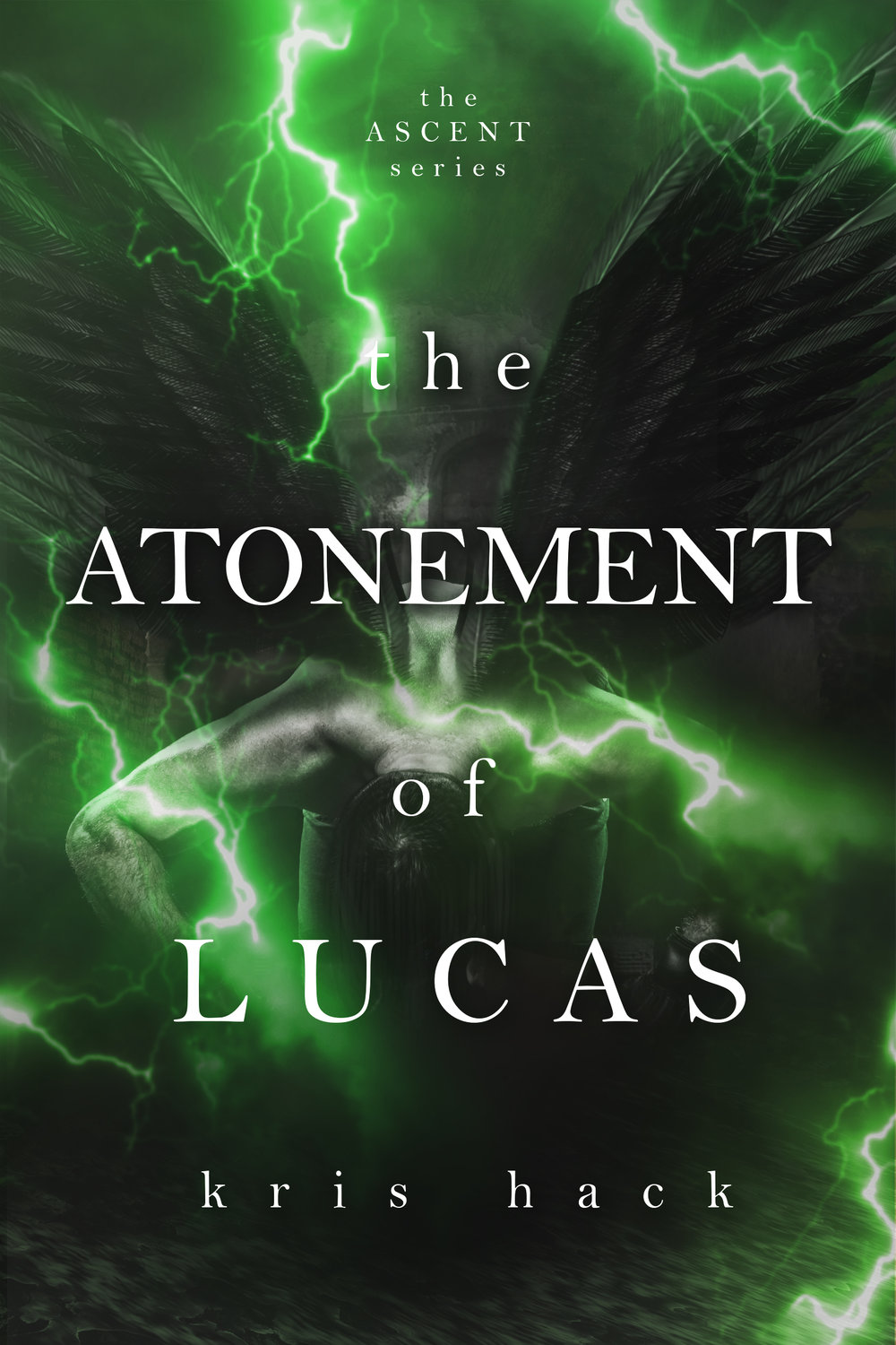 The Atonement of Lucas - THE ONLY PERSON I'VE EVER LOVED was taken from me during the first reaping several months ago. I don't know how, or why, but something changed inside me, turning me into something I never knew existed. Sasha came into my life and saved me, teaching me to use the powers I'd known so little about. But saving me wasn't her end goal. She handed me over to the Fallen like I meant nothing to her, and now, revenge is all I see. Destroying those who screwed me fills my every thought but there's one thing standing in my way. He came along and became the one Fallen I don't think I can live without.TROUBLE SHOULD HAVE BEEN HER NAME. When I found her planting a bomb on the compound, I threw her in a cell, leaving her the option to cooperate or starve. I should kill her and put an end to the suffering she's determined impose on all of us, but there's just something about her that keeps holding me back. The friction between us is explosive. I can't resist her when she gets that look in her eye, and she damn well knows it.