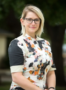 Erin Murphy - Erin K. Murphy is the Manager of Exhibitions and Assistant to the Chief Curator at the San Antonio Museum of Art, where over the past four years she has organized original modern and contemporary permanent collection exhibitions. She previously served in positions at the Dallas Museum of Art and the Nasher Sculpture Center. She received a Bachelor of Arts in English from Texas A&M University and a Master of Arts in Art History from the University of North Texas with a focus on modern and contemporary art.