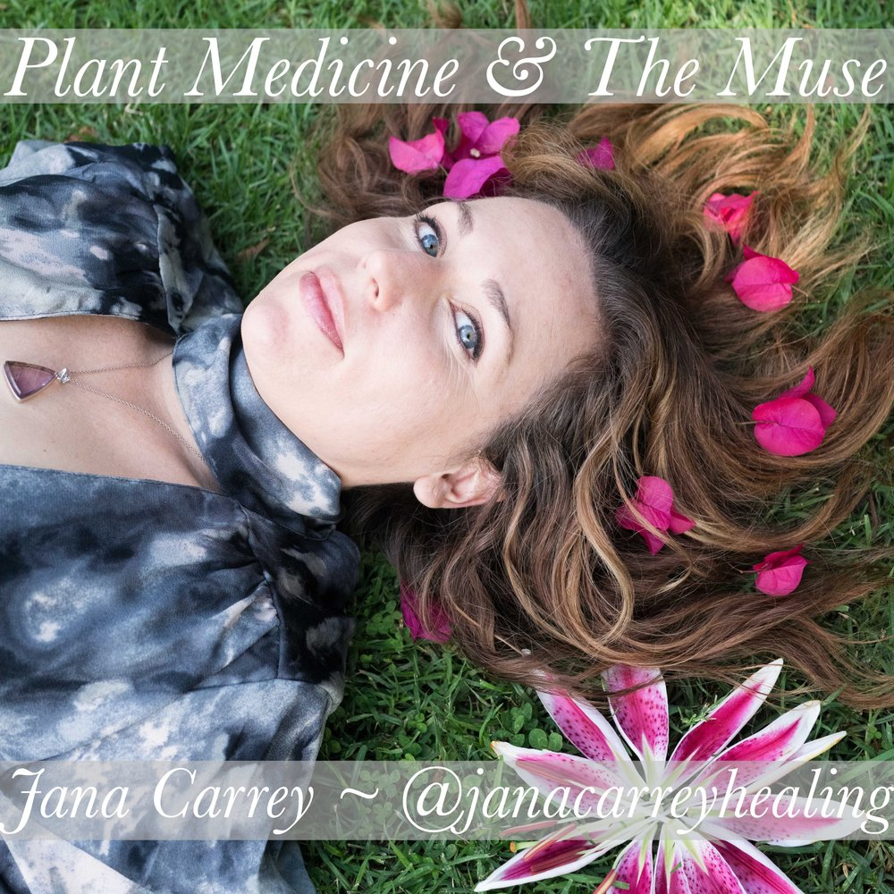 The Plant Medicine & The Muse.jpeg