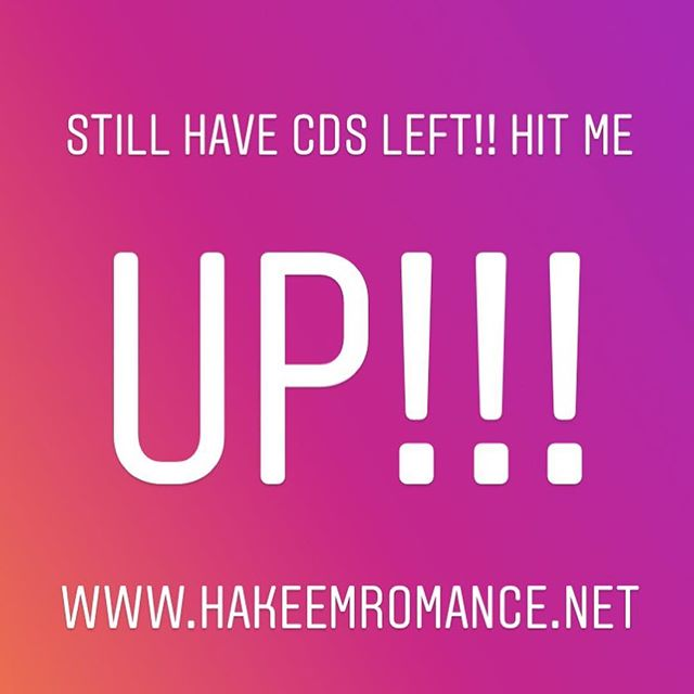 The songs Are Crazy Dope!!! I'm Tellin You Get You One!! #Singer #Songwriter #SingerSongwriter #RnB #RnBMusic #ImTheCatch #Vibe #CruiseControl #SOE #SingOnEverything #Lovers #SinginIsWhatIDoBest #RadioPlay #RadioPlaylist