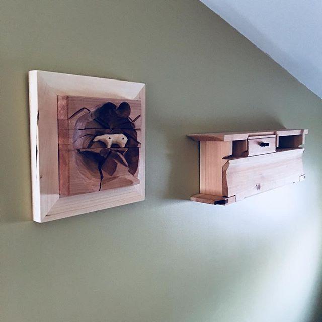 #carving #design #woodtoys #woodworking #handmade #polarbears