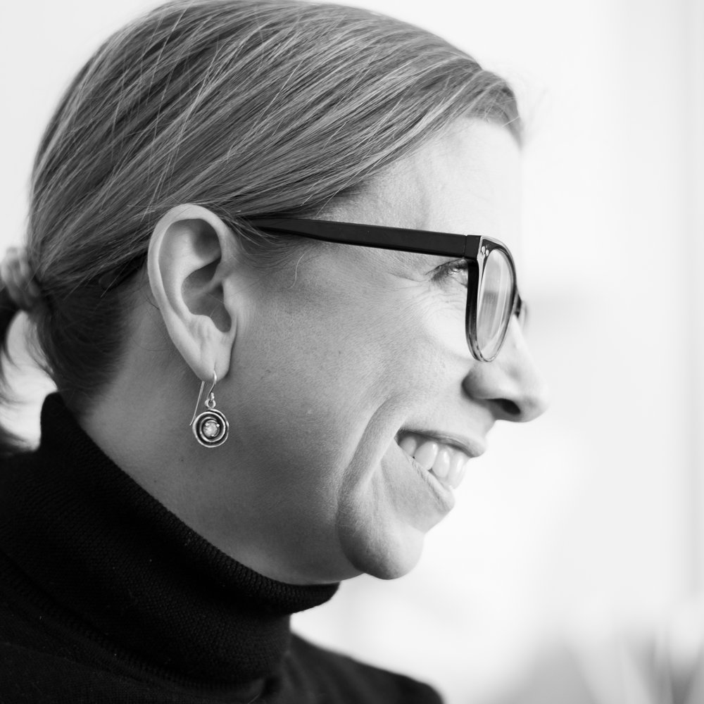 Alison Law's design process is mindful and strategic, yet organically thoughtful and creative. -