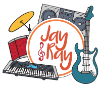 Jay and Ray | Toddler and Baby Music Classes in Darien, New Canaan, CT