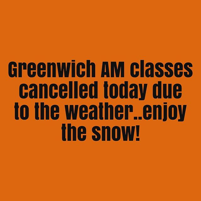 #snowday #greenwichmoms #greenwichct