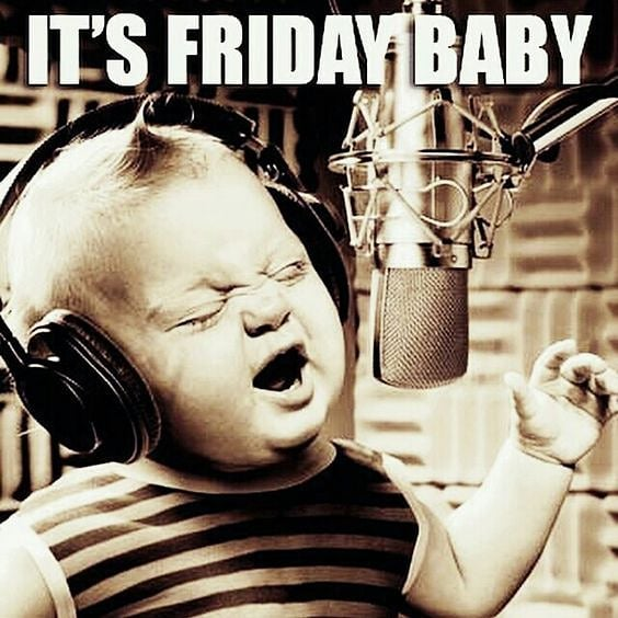 Woo-hoo! It's Friday and we had such an awesome first week of classes! Remember...you can do a drop in class at anytime, just shoot us an email at info@jayandray.com Have a great weekend everyone! . . . #jayandray #greenwichmoms #darienmoms #newcanaanmoms #norwalkmoms #stamfordmoms #fairfieldct #ctkids #kidsrock #toddlersrock #mommyandme #daddyandme #kidsmusicclass #babymusicclass #babiesrock #stamfordct #greenwichct #darienct #newcanaanct