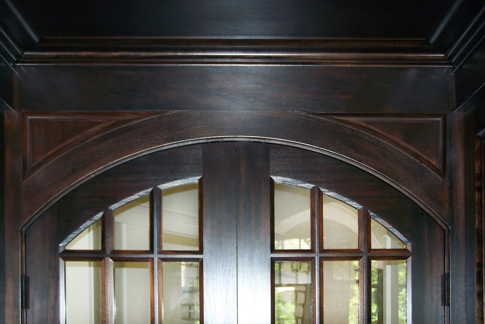 Whitmer Woodworks