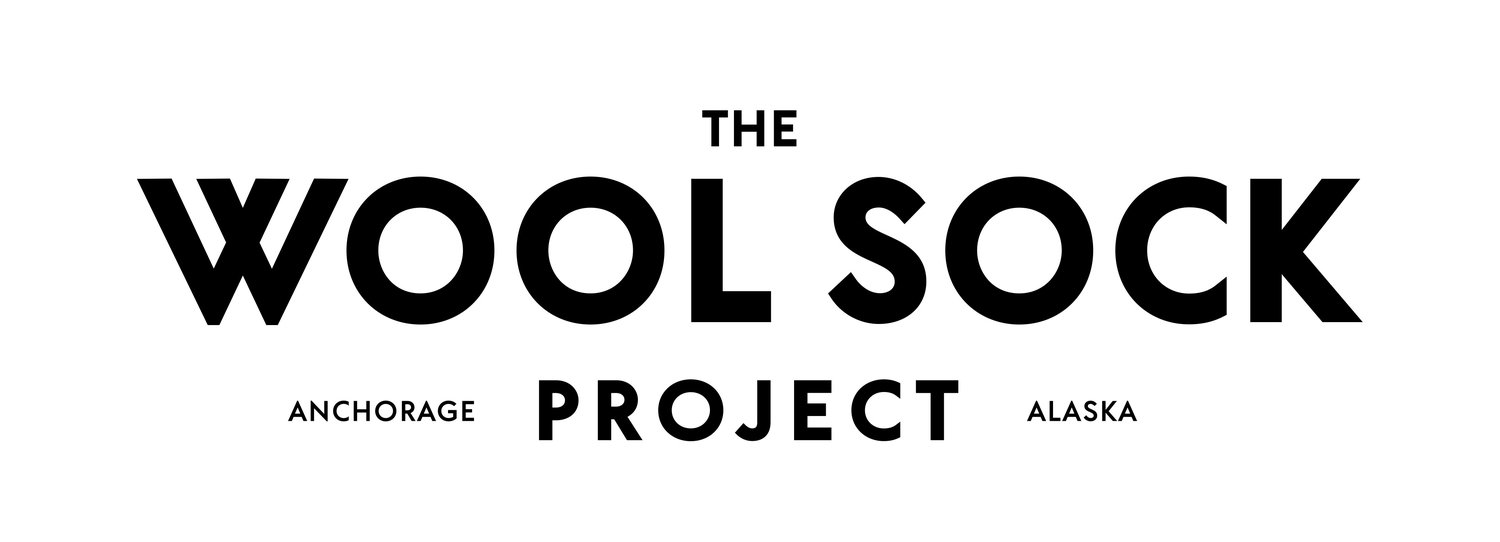 the Wool Sock Project
