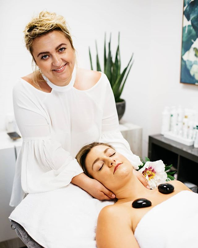 Come and experience Professional Facial Treatments that offer the best combination of medical skincare results with amazing massage techniques and renewal Aromatherapy. 🌱