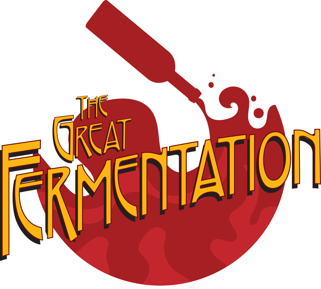 The Great Fermentation
