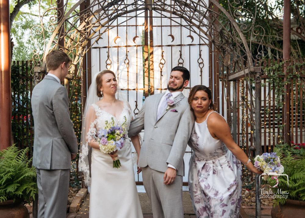 Viva-La-Marx-Photography-Avant-Garden-Houston-Wedding- ramble and rove - wedding blog