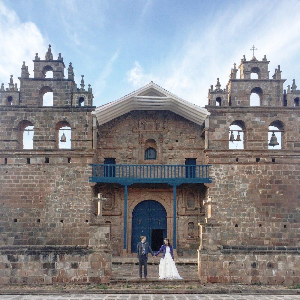 ramble and rove - wedding blog - R&R Photography - lifestyle blog - wedding in peru - peru - extreme wedding