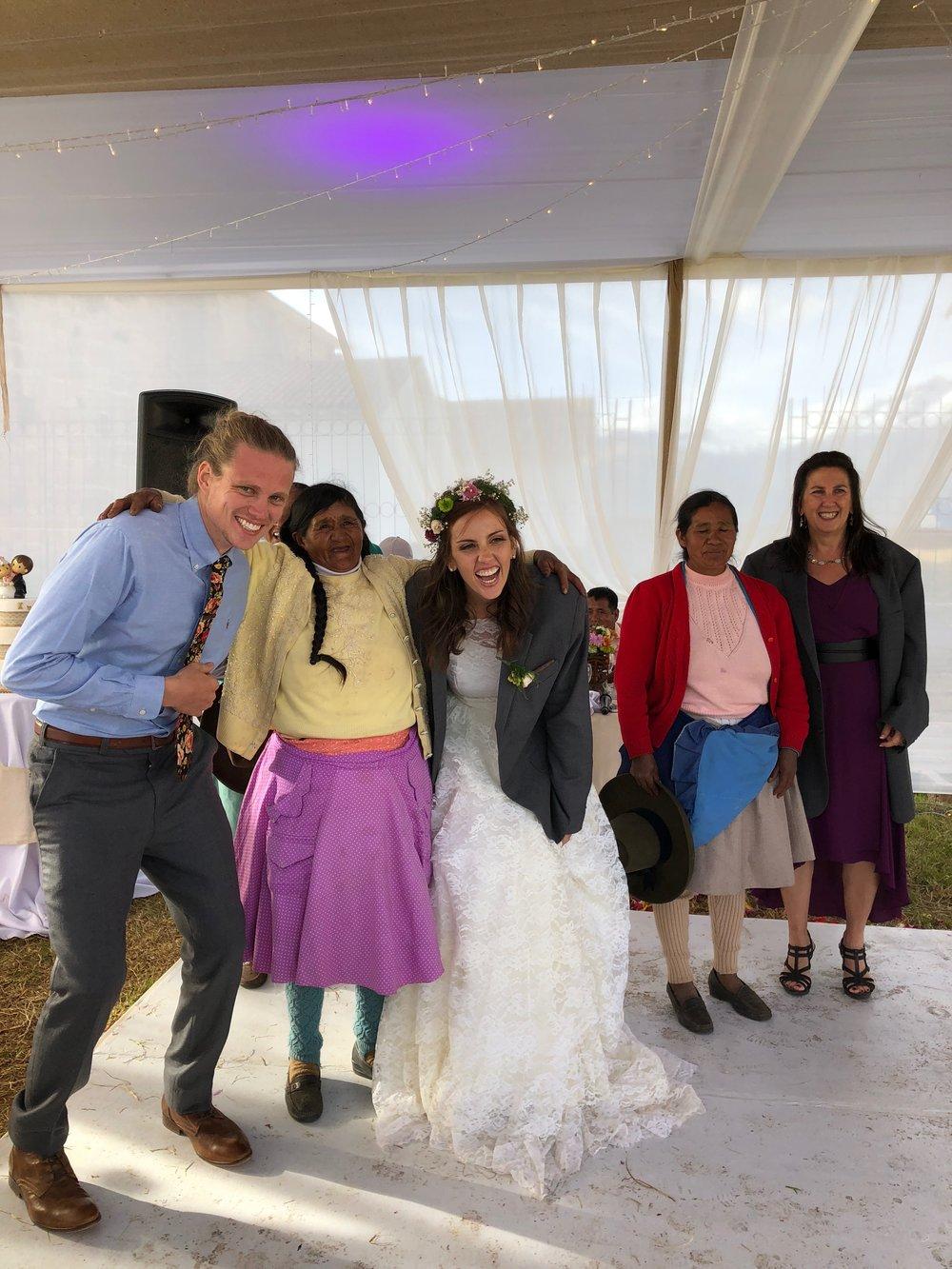 ramble and rove - wedding blog - lifestyle blog - peru wedding - peru mountains - extreme wedding - wedding