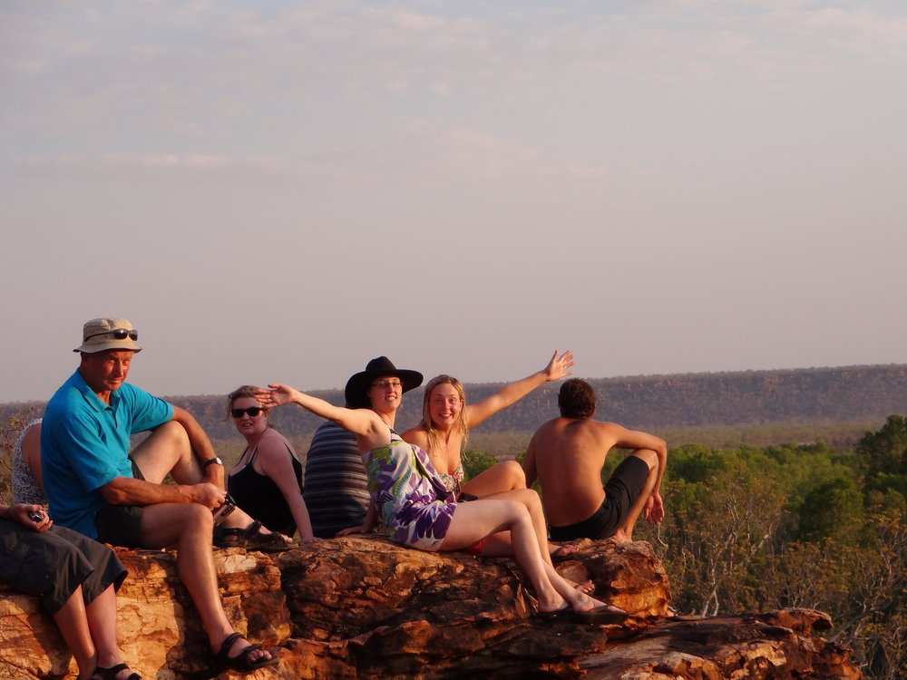 My Kimberley adventure tour in western Australia