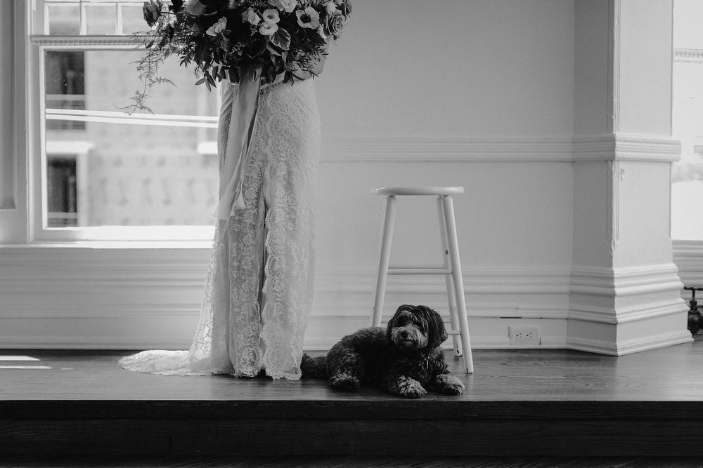 Jess + Misu  Evolylla Photography
