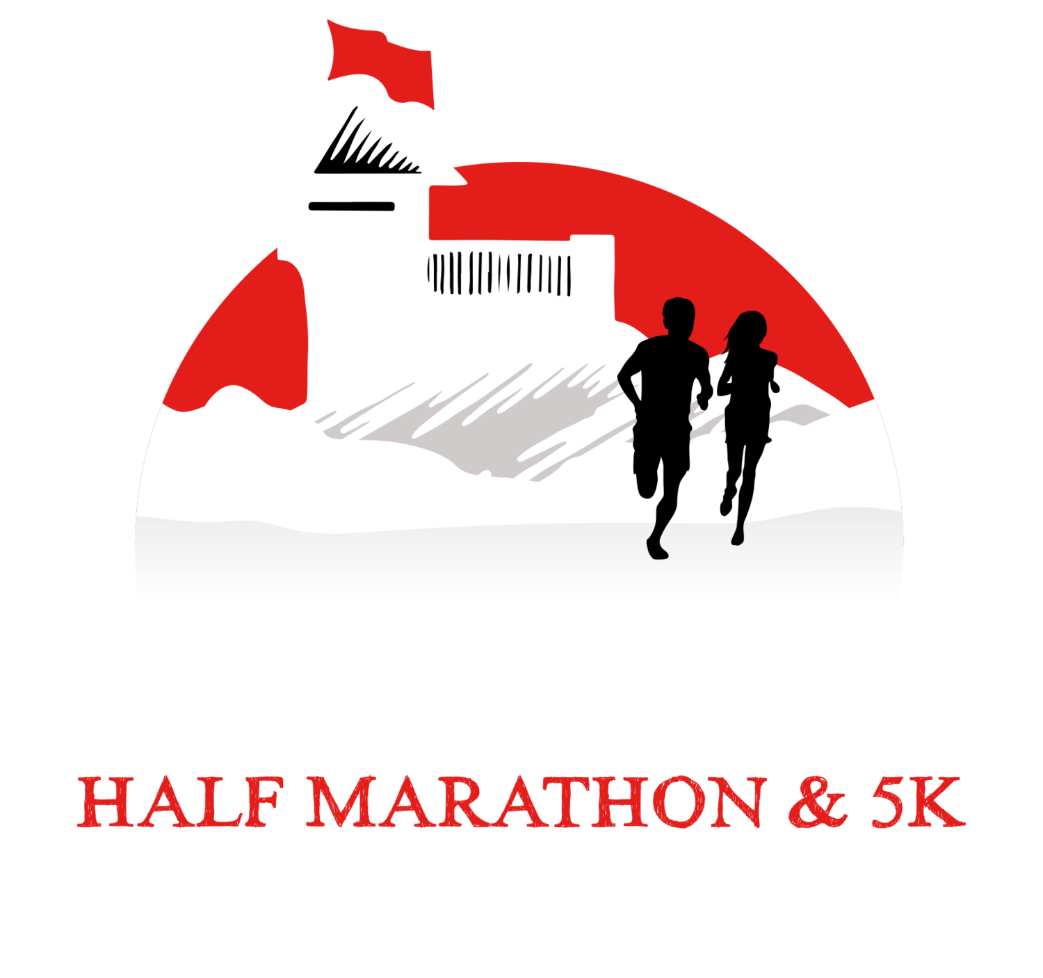 Fort Hill Brewery Half Marathon and 5k