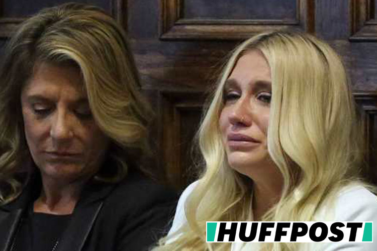 HUFFPOST - AN OPEN LETTER TO KESHA FROM ONE SEXUAL ASSAULT SURVIVOR TO ANOTHER
