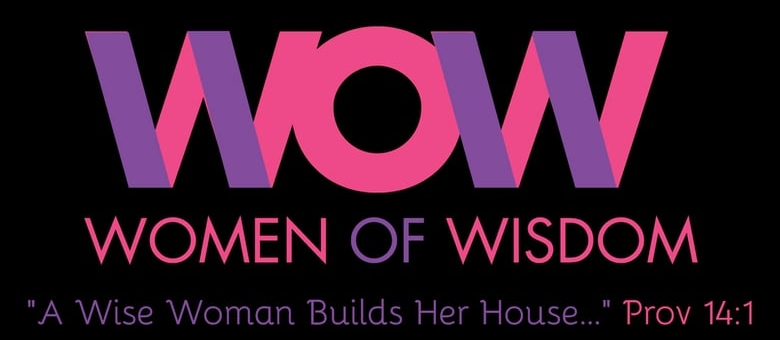Women of Wisdom Ministy