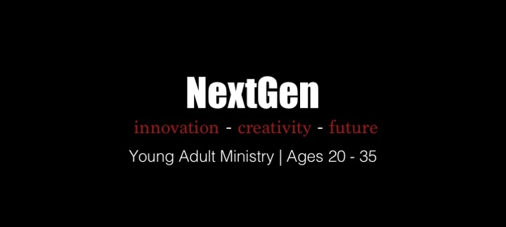 WCC Young Adult Ministry (20-35)