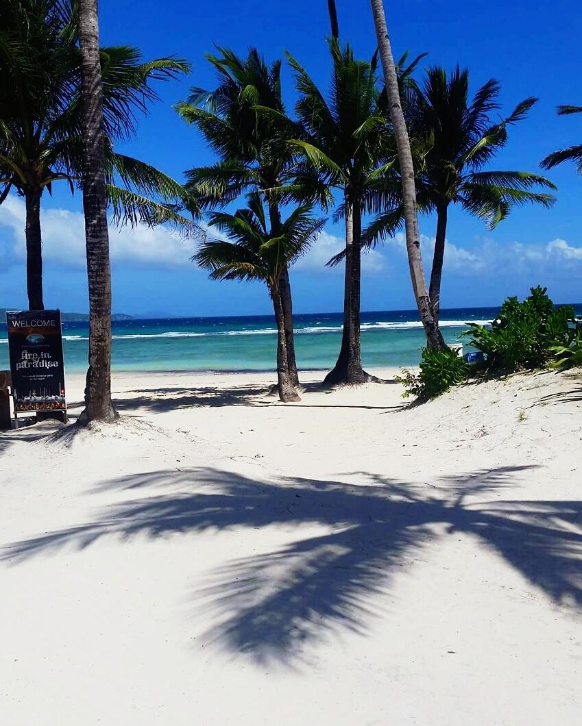 Beautiful Boracay Island, Philippines