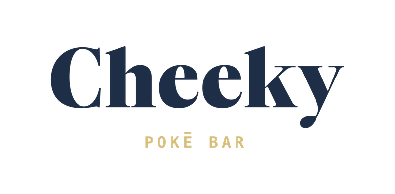 Cheeky Poke Bar