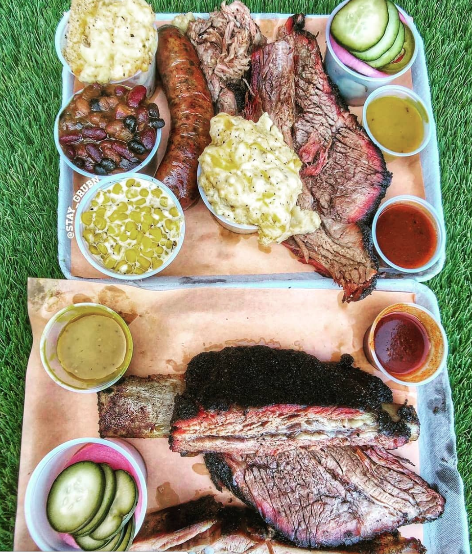 Photo of   Bartz Barbecue   by   Stay Grubn