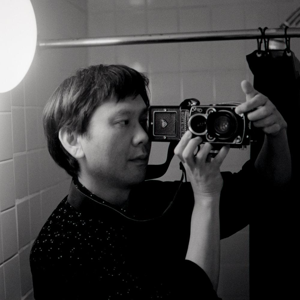 Masato Kuroda, In-House Photographer