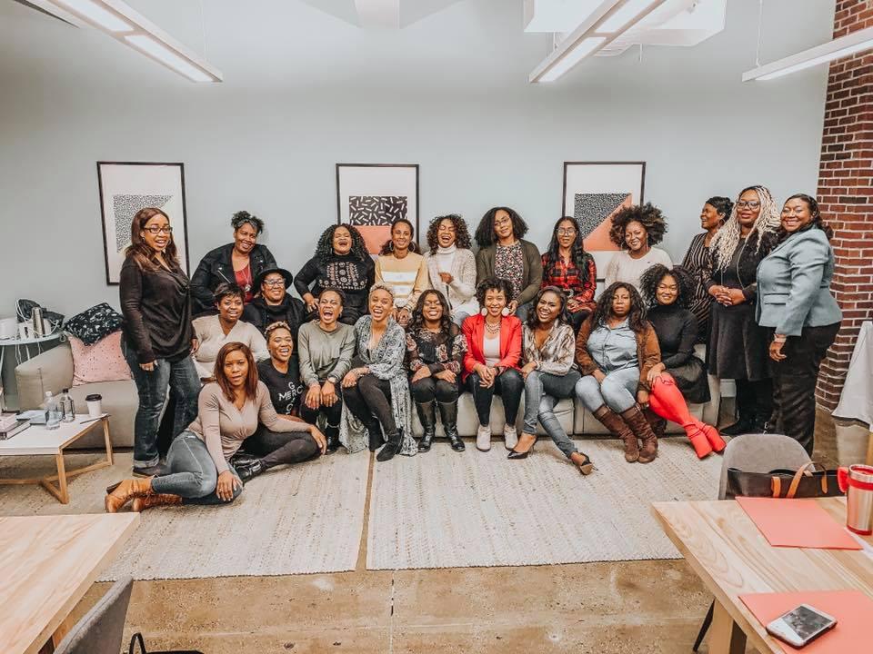 SoulCircles-NYC November 2018