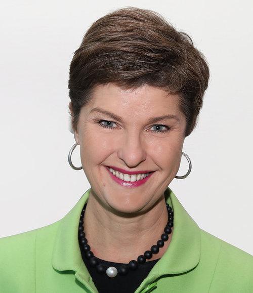 ANNA-LOUISE BOUVIER