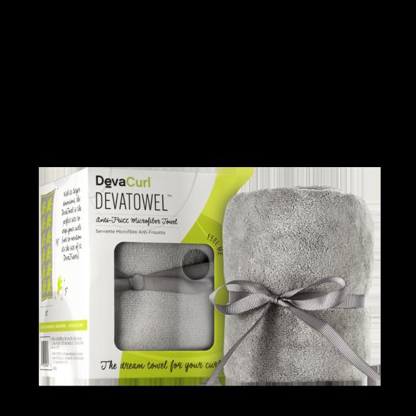 DevaCurl DEVATOWEL™ Anti-Frizz Microfiber Towel
