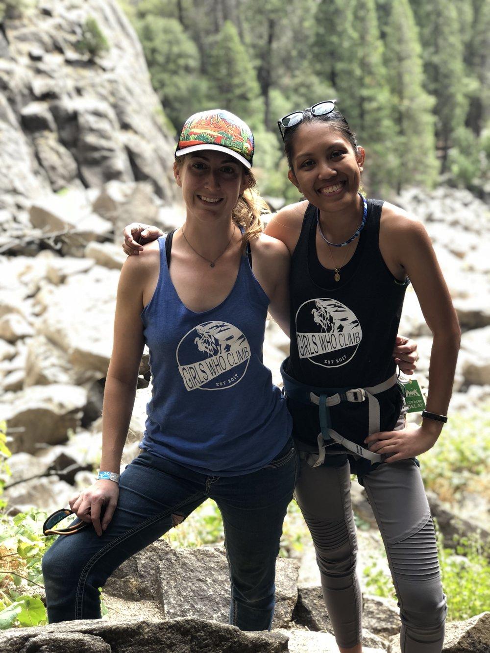 2018 Yosemite Facelift