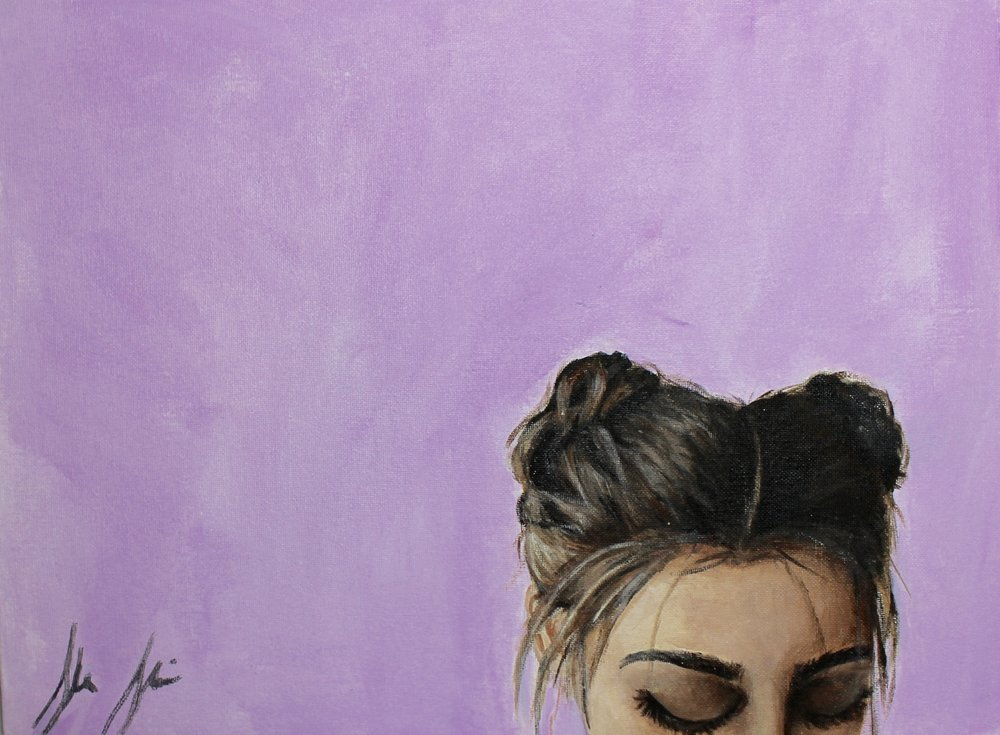 Self Portrait no. 6