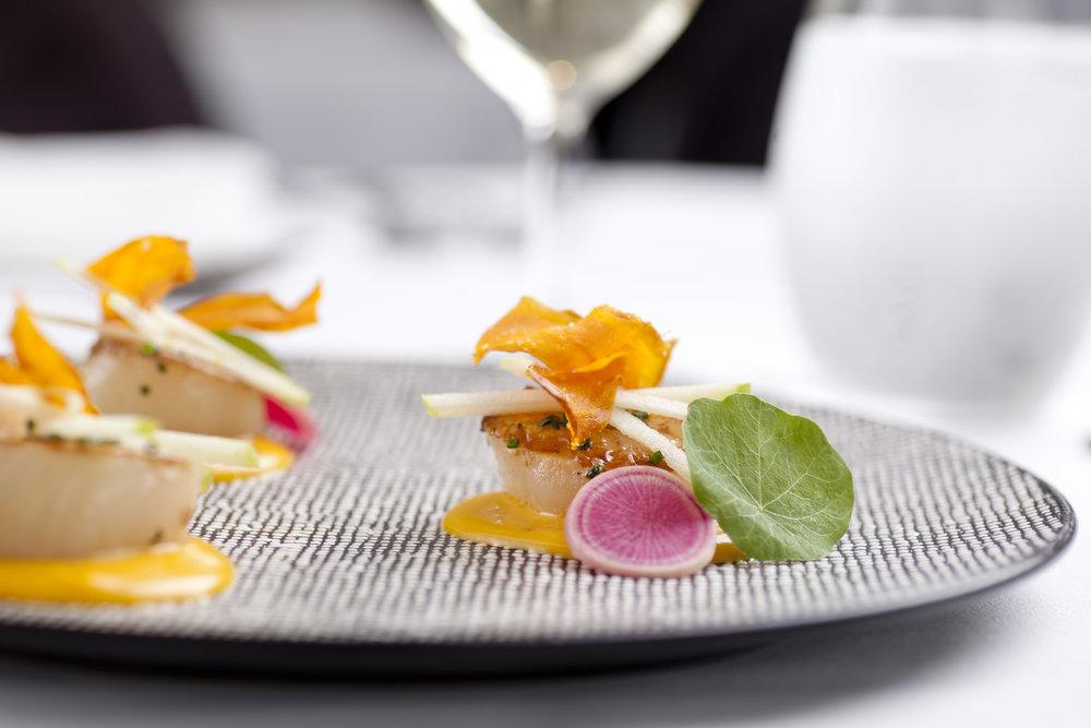 ©Photography Fran Flynn for Allure Restaurant