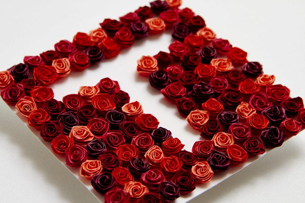T Series  - Roses