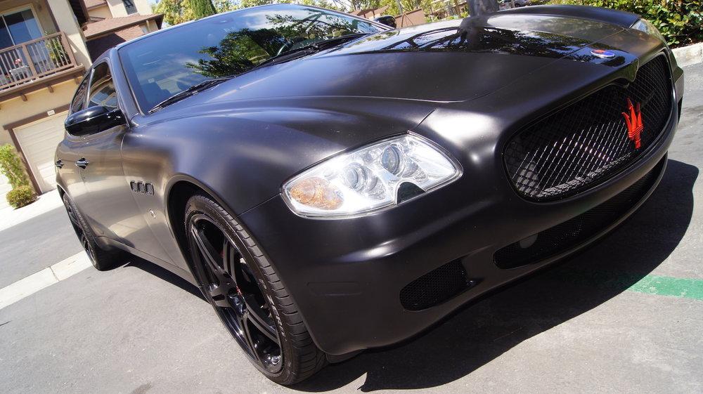 Maserati Quattroporte.JPG