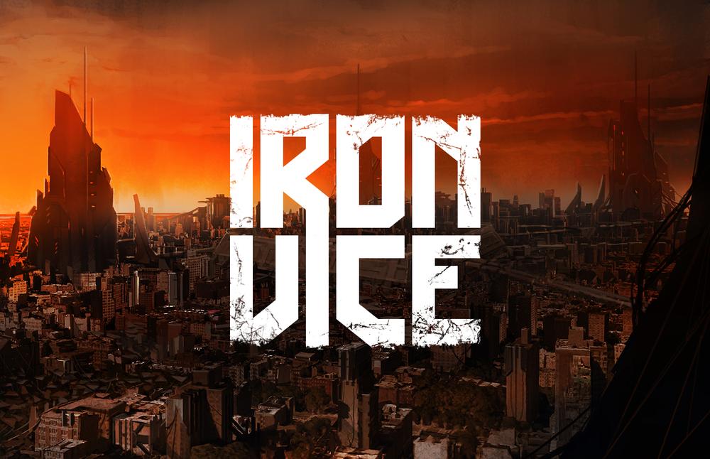 Iron Vice