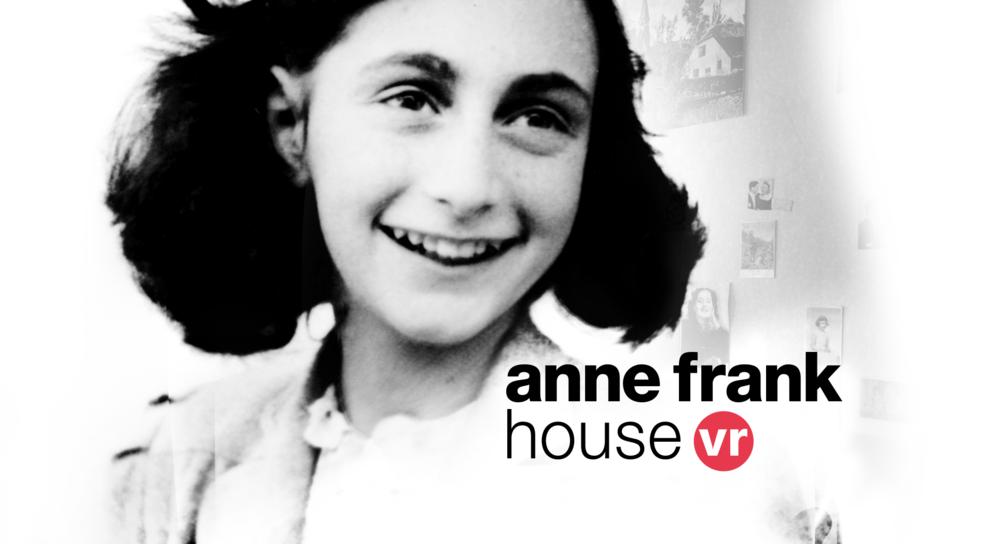 Anne Frank House VR