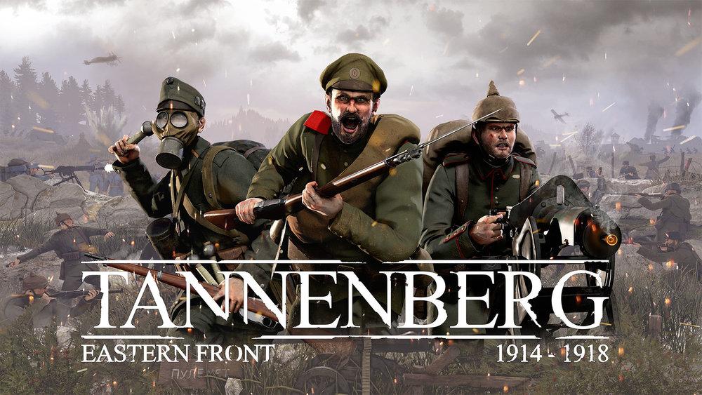 1914-1918 - Tannenberg